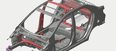 khung xe hyundai grand i10 sedan