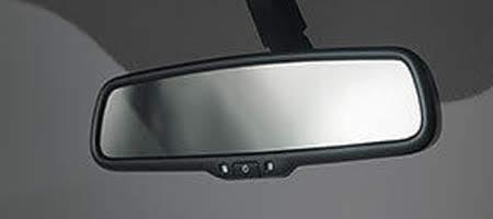 gương điện hyundai grand i10 sedan